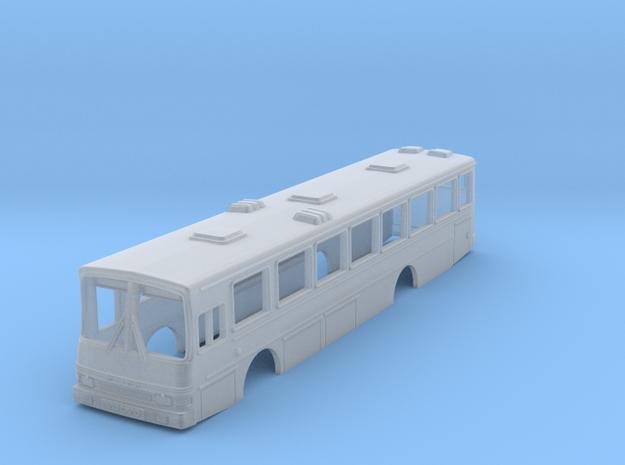 WIIMA M302 bodywork - Volvo in Smooth Fine Detail Plastic