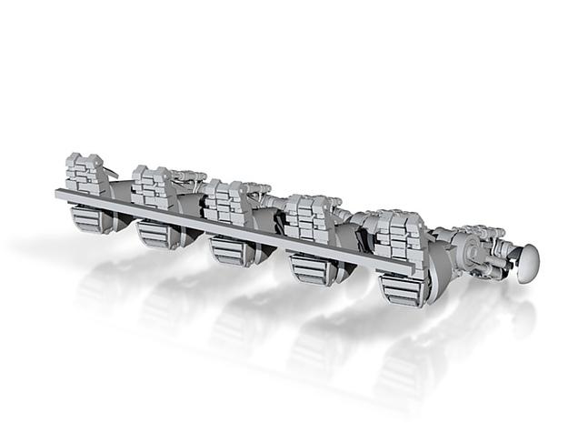 BionicLeg1 3d printed