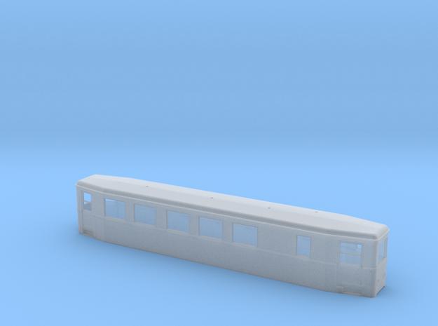 TTe VT137 323 325 in Smoothest Fine Detail Plastic