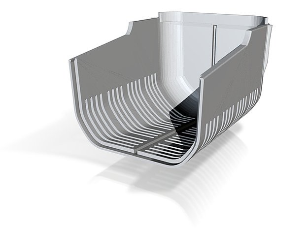 grill 3d printed