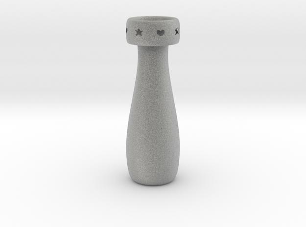 Vase - try 9 3d printed