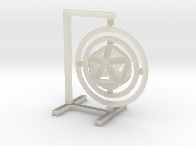Gyro - fase 2 3d printed