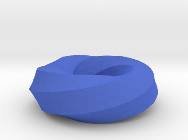 Hexagon Tori 3d printed