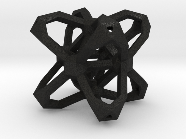 Spring Box 3d printed