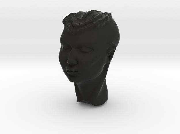 Alethia ver. 2 3d printed