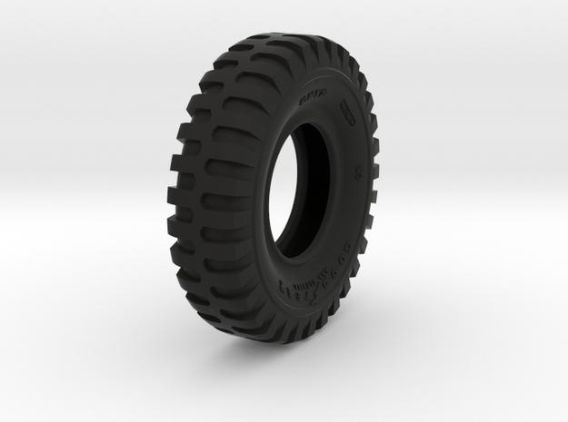 1-16 Military Tire 1200x20 w holes