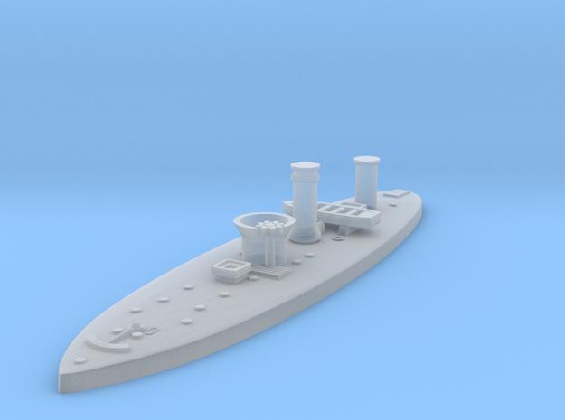 1/1200 USS Spuyten Duyvil