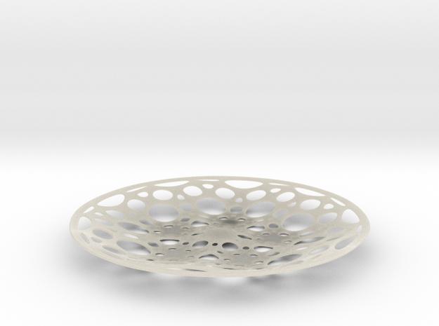 Ultra Bowl ($100) 3d printed
