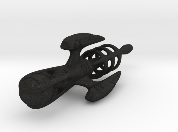 Alien Artifact 1 3d printed