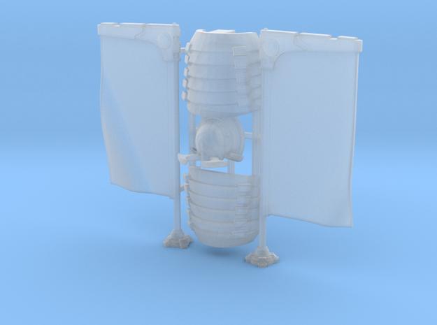 GG Bushido Legion Vortex Mech Upgrade Kit