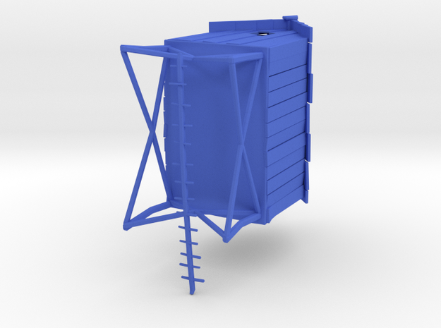 Chicken Coup 3d printed