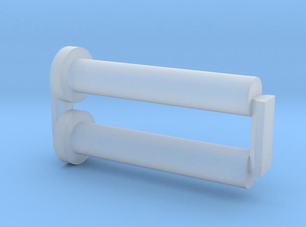 TSv2-Switchpin pair (optional shine thru) in Smooth Fine Detail Plastic