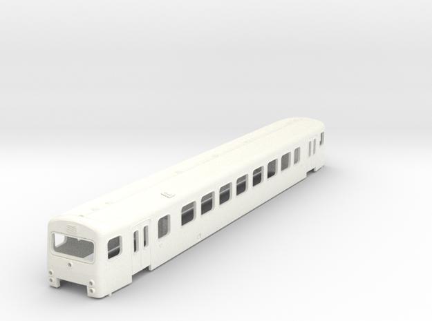 DH1 Oud Model 1op160 3d printed