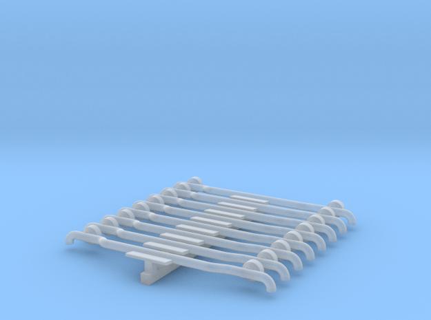 1099  LB/Mtgx/GeGb/RKL in Smoothest Fine Detail Plastic