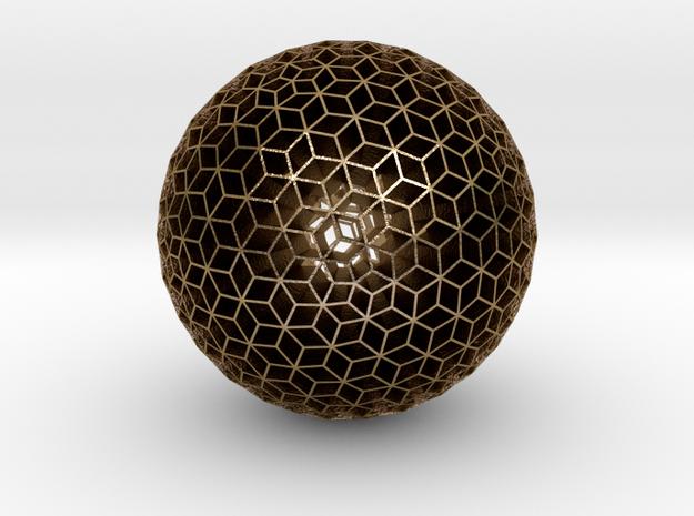 Geodus 3d printed