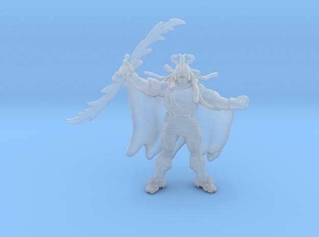 Mumm-Ra miniature model fantasy games dnd rpg evil
