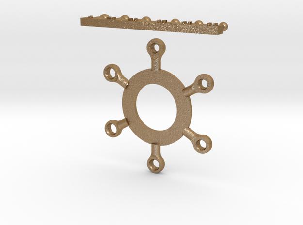 linkage 3d printed