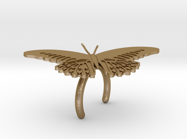 Butterfly Light Shade #3 3d printed