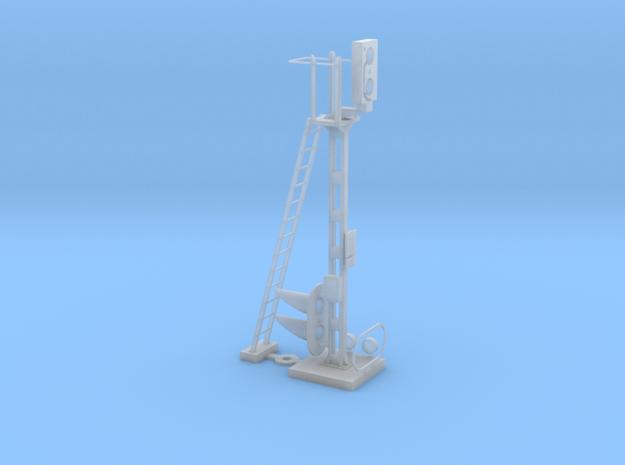 SLU - Cv sur mat léger in Smooth Fine Detail Plastic