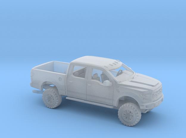 1/87 2017-20 Ford Raptor Crew Cab Kit
