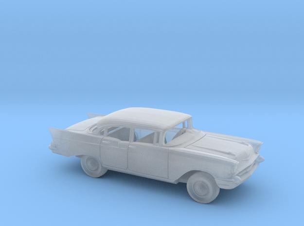 1/87 1957 Chevrolet One Fifty Sedan Kit