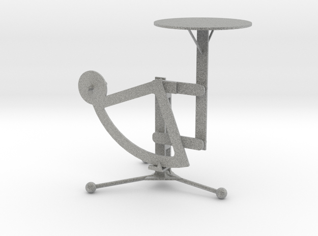 Balance Weighing Scale 3d printed