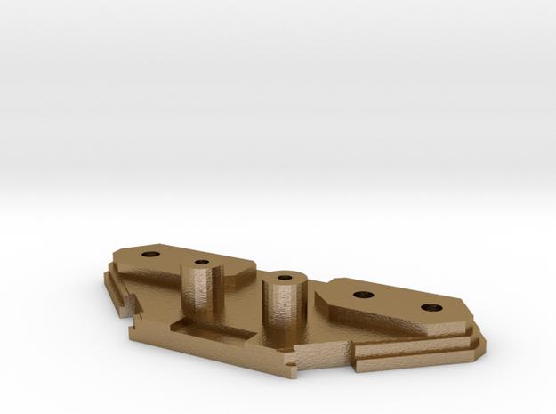 drivestack_rear 3d printed