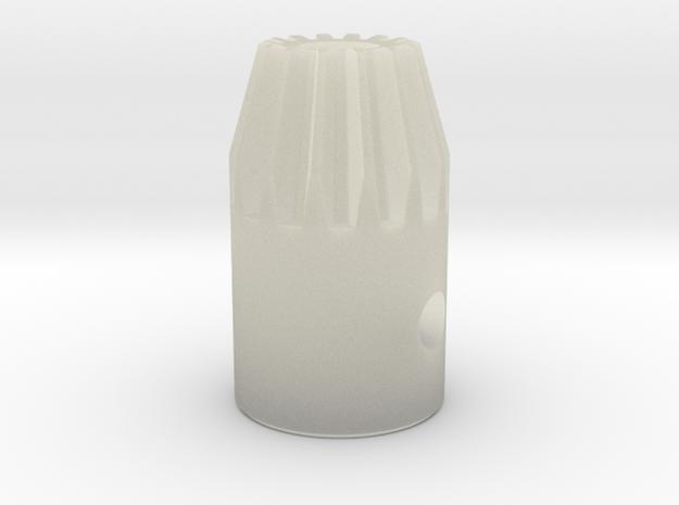 pinion 3d printed