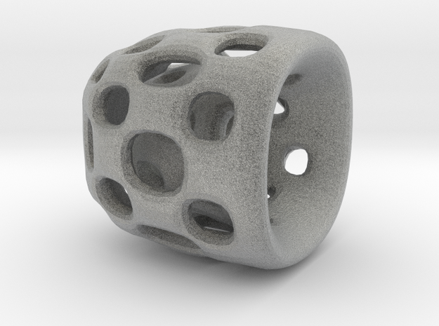 Collector's Thimble 3d printed