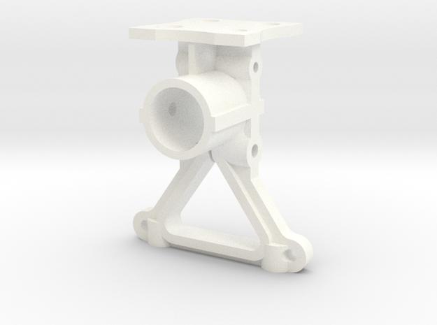 CV4-rear_triangle 3d printed