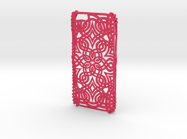 Lotus Case for Iphone 6 Plus