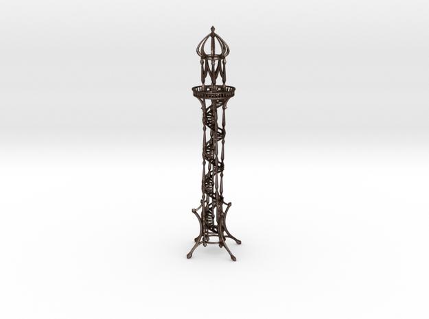 Whyst Minaret 3d printed