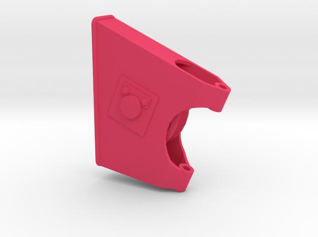 draadpaalblok 3d printed