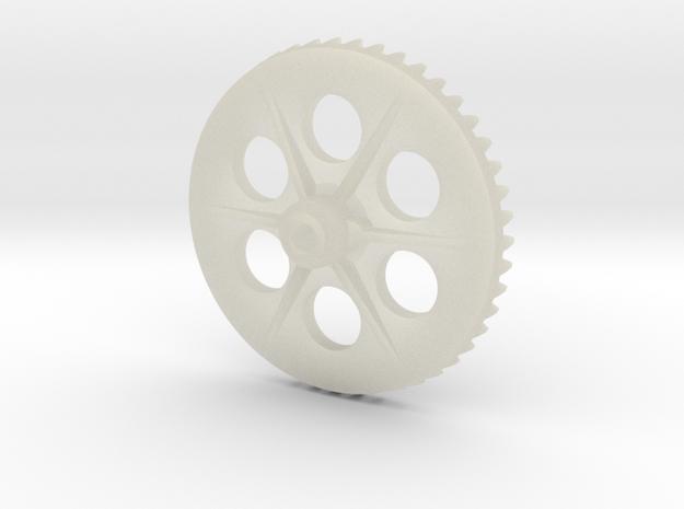 CV4-main_gear_b_y 3d printed