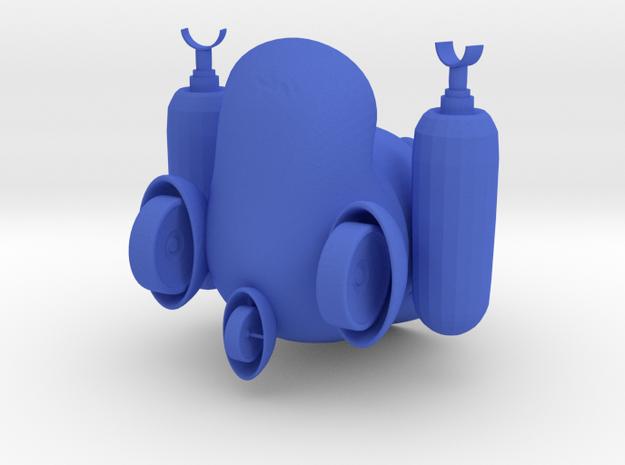 Sammy_Tin_Vol_130mm-fixed.stl 3d printed