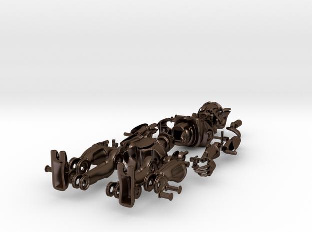 Robot_Trooper_Parts_Medium 3d printed