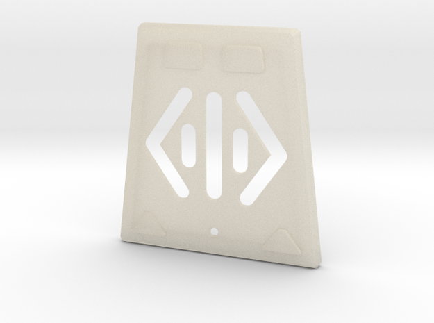 B5 Hand Link 3d printed