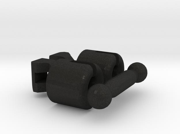 Kogel Koppeling Spoor N 3d printed
