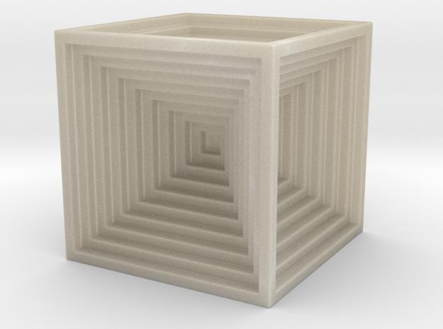 Brick 3d printed