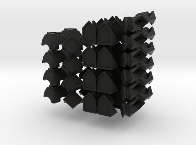 Fadi Cube 3d printed
