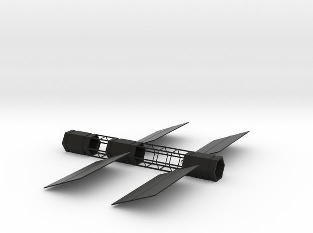 Satellite - Small 3d printed