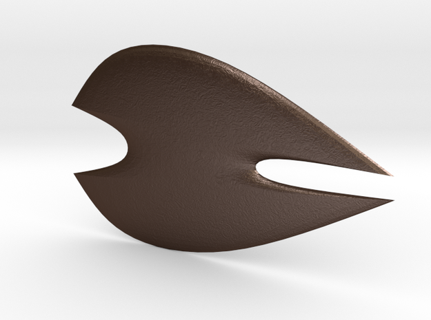 Sci-Fi Shield 3d printed