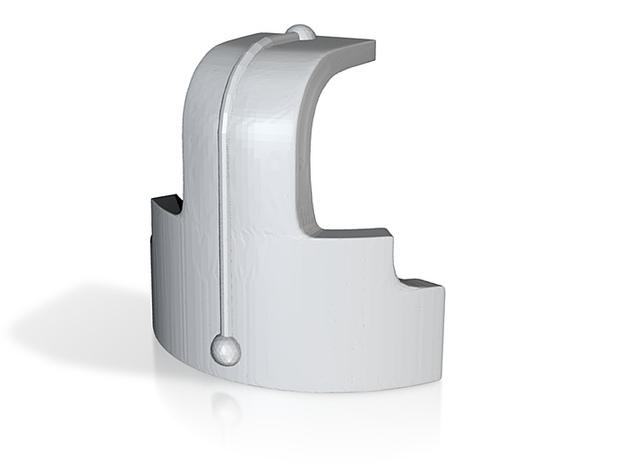 28mm Power Hood 3d printed
