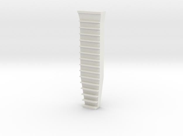pur handle mold rev 3-XL 3d printed