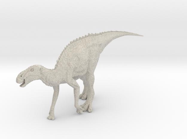 Dinosaur Brachylophosaurus Small HOLLOW