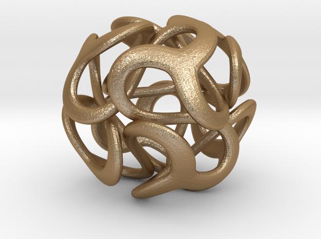 snakeball 3d printed