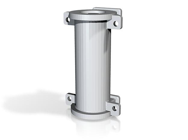 W.T.Preston cylinder 3d printed