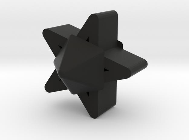 d5 jack blank 3d printed