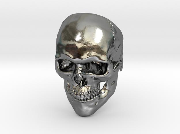 Mammoth Skull Ring!