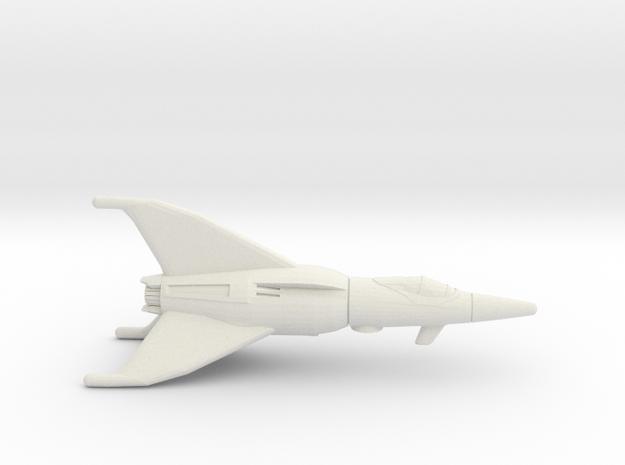 X-22 Quaid 3d printed